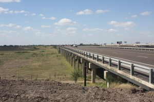 Hidalgo County Floodway levees must be raised to meet FEMA accreditation elevation requirements