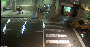 Dallas Love Field -Flash Flood-automatic floodgate back to normal_410am