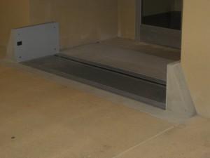 FloodBreak passive flood barriers protect 24/7